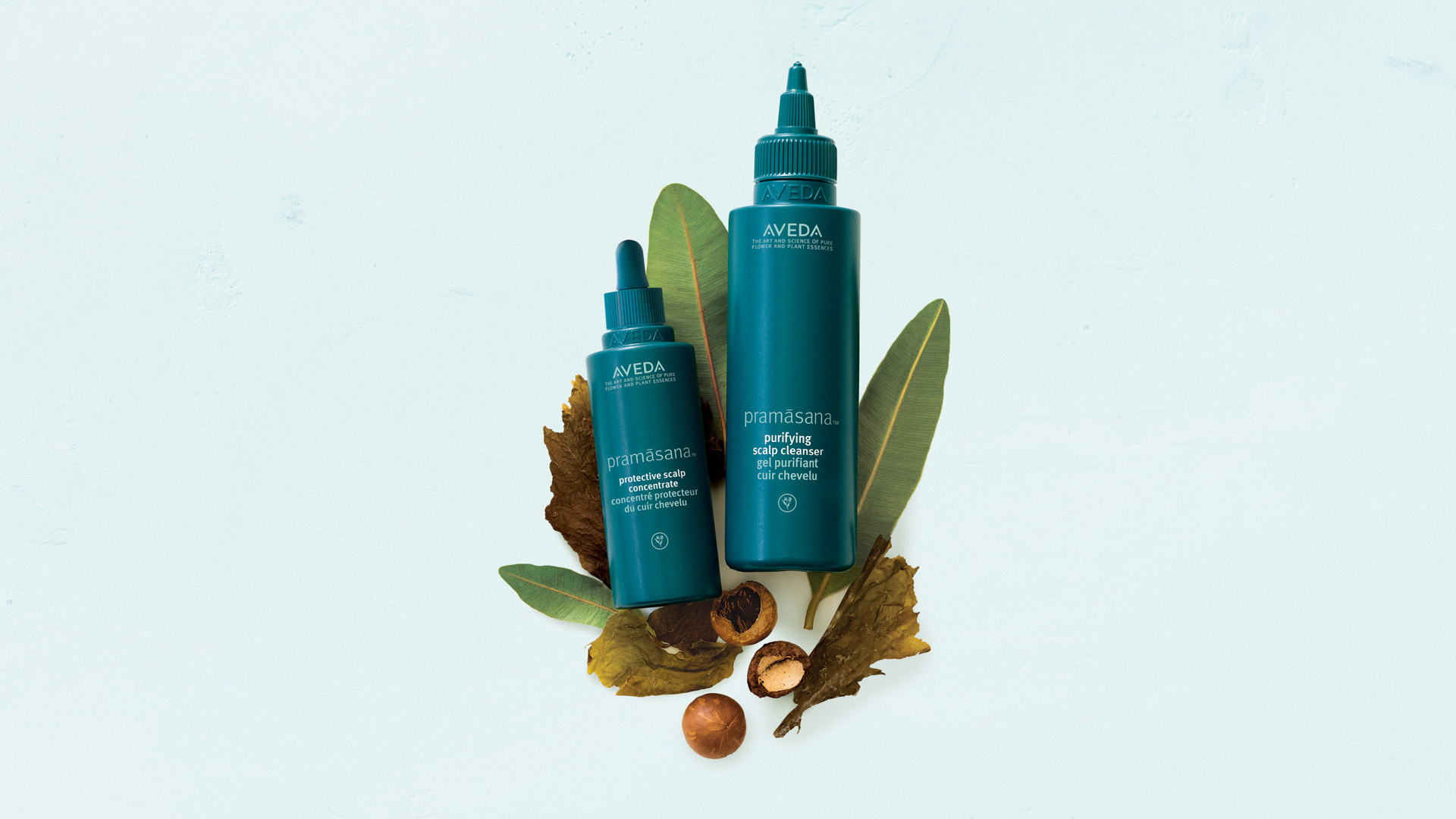 Pramasana™ | Scalp Care